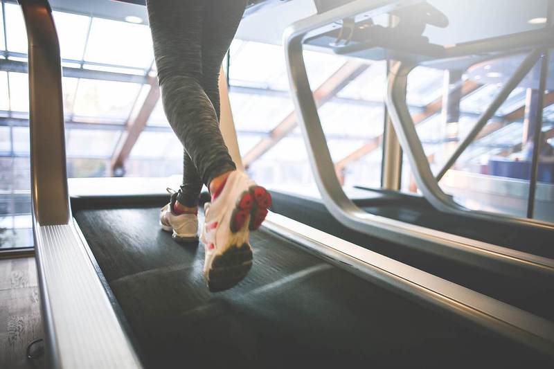 The Use of Incline Treadmill Walking in the Rehabilitation of ACL Reconstructed Individuals
