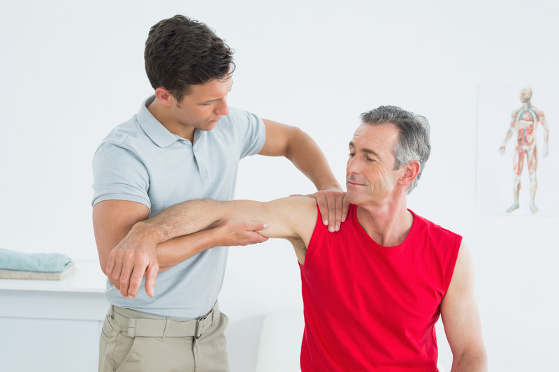 Long Head Biceps Tendon Function