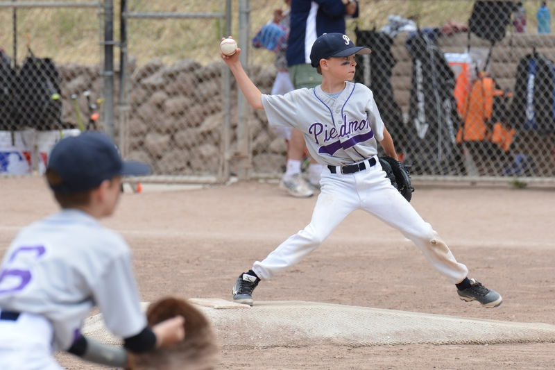 Comparison of Throwing Mechanics Between Little League and Professional Baseball Pitchers